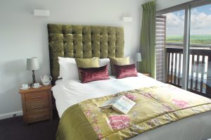 5* Luxury Lodge Showhome in Contemporary Country Style