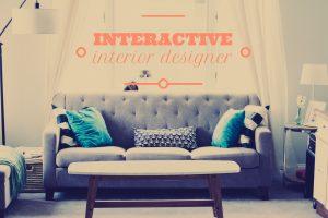 Interactive Interior Designer