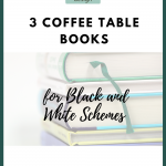 3 of the BestCoffee Table Books