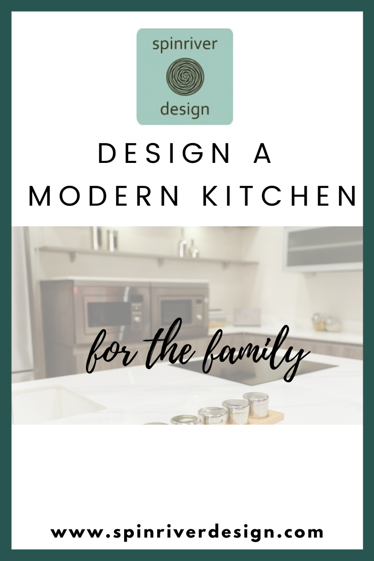 Designing a Modern Kitchen